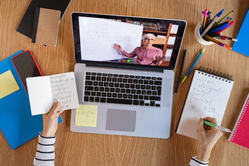 Live Online SAT/ACT Prep
